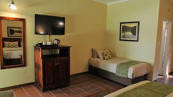 Tzaneen Country Lodge photos Exterior Hotel information