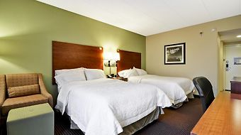 Hampton Inn Chicago/Gurnee photos Exterior Hotel information