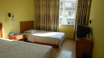 Yangshuo Travellers Land Youth Hostel photos Exterior Hotel information
