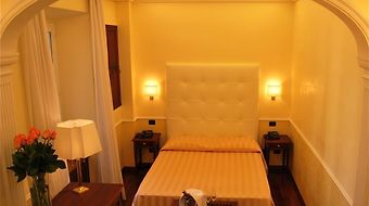 Ludovisi Luxury Rooms photos Exterior Hotel information