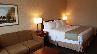 Best Western Voyageur Place Hotel photos Exterior Hotel information