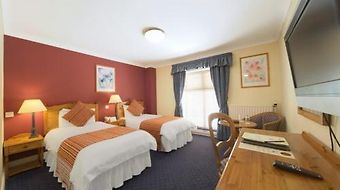 Abberley Court Hotel photos Room