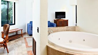 Sandos Caracol Eco Resort photos Room Deluxe with Jacuzzi