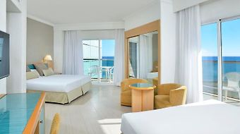 Sol Principe photos Room Family Room Sea View