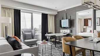 Swissotel Sydney photos Room Executive Suite