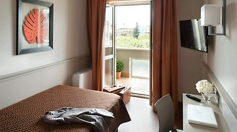 Grand Hotel Fleming photos Room Double Room