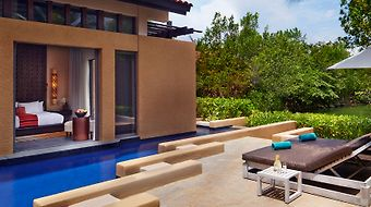 Banyan Tree Mayakoba photos Room Bliss Pool Villa