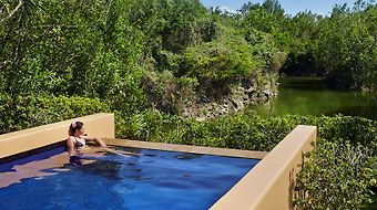 Banyan Tree Mayakoba photos Room Serenity Pool Villa
