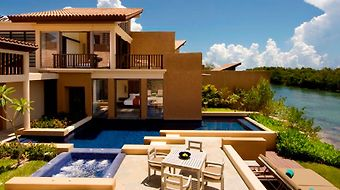 Banyan Tree Mayakoba photos Room Two-Bedroom Pool Villa at The Haven