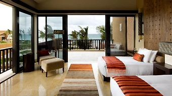 Banyan Tree Mayakoba photos Room Ocean Front Three-Bedroom Pool Villa at The Haven