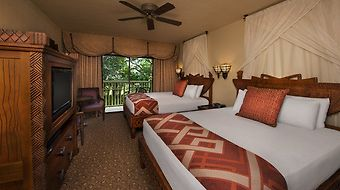 Disney'S Animal Kingdom Lodge photos Room Standard Room