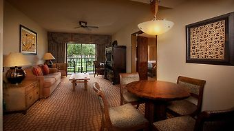 Disney'S Animal Kingdom Lodge photos Room 1 Bedroom Suite