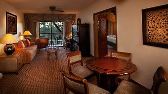 Disney'S Animal Kingdom Lodge photos Room 2 Bedroom Suite