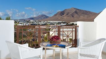 Gran Castillo Tagoro Family & Fun Playa Blanca photos Room Premium Family Room