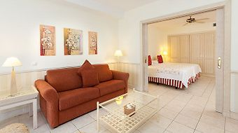 Gran Castillo Tagoro Family & Fun Playa Blanca photos Room Superior Family Room