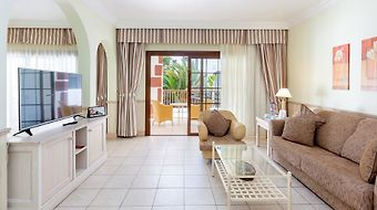 Gran Castillo Tagoro Family & Fun Playa Blanca photos Room Junior Suite