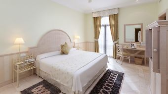 Gran Castillo Tagoro Family & Fun Playa Blanca photos Room Imperial Suite