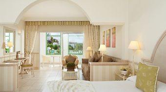 Gran Castillo Tagoro Family & Fun Playa Blanca photos Room Guest Room