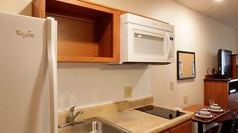 Valueplace Wash Dc/Andrews Afb photos Room Int Kitchen Empty