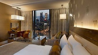Marina Bay Sands photos Room Deluxe Room