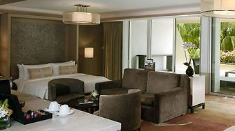 Marina Bay Sands photos Room Deluxe Room with City Room