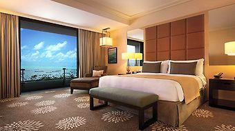 Marina Bay Sands photos Room Club Room