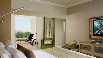 Marina Bay Sands photos Room Orchid Suite