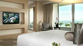 Marina Bay Sands photos Room Bay Suite