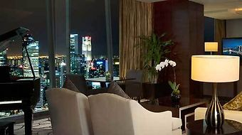 Marina Bay Sands photos Room Club Room with City View
