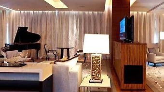 Marina Bay Sands photos Room Chairman Suite