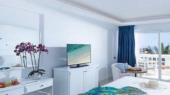 Radisson Blu Beach Resort, Milatos Crete photos Room PURE WHITE (SEA VIEW)