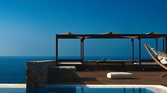Radisson Blu Beach Resort, Milatos Crete photos Room AEGEAN ROYAL VILLA PRIVATE POOL (SEA VIEW)