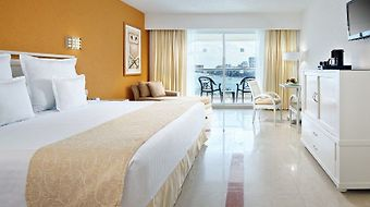 Occidental Costa Cancun photos Room DOUBLE WITH TERRACE