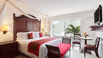 Gran Caribe Resort photos Room GRAN MASTER ONE BEDROOM SUITE