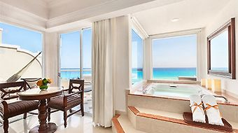 Gran Caribe Resort photos Room Gran Master One Bedroom Ocean View Suite