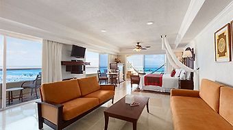 Gran Caribe Resort photos Room Gran Master One Bedroom Ocean Front Suite
