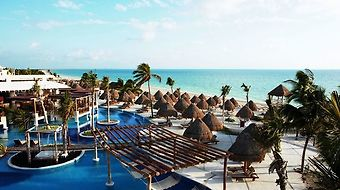Excellence Playa Mujeres photos Room JUNIOR SWIM-UP SUITE