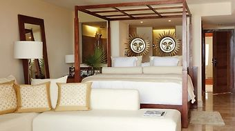 Excellence Playa Mujeres photos Room TWO-STORY ROOFTOP TERRACE SUITE