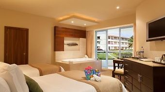 Moon Palace Golf & Spa Resort photos Room Family Deluxe