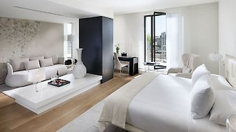 Mandarin Oriental Barcelona photos Room STUDIO SUITE