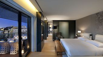Mandarin Oriental Barcelona photos Room TERRACE SUITE