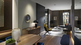 Mandarin Oriental Barcelona photos Room FAMILY SUITE