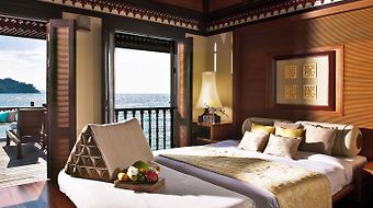 Pangkor Laut Resort photos Room sea villa