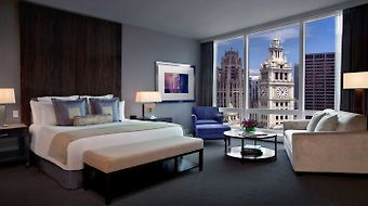 Trump International Hotel & Tower Chicago photos Room Executive Room