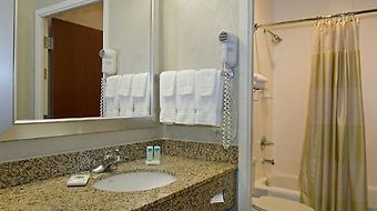 Springhill Suites Chicago O'Hare photos Room Executive King