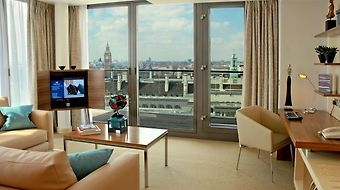 Park Plaza County Hall London photos Room Penthouses