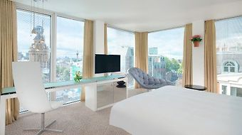 St Martins Lane photos Room Penthouse