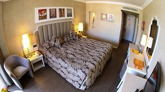 Elegance Hotels International Marmaris photos Room s