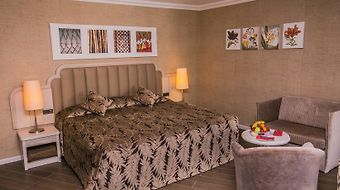 Elegance Hotels International Marmaris photos Room f