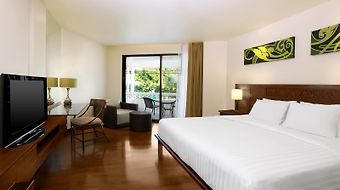 Le Meridien Phuket Beach Resort photos Room DELUXE ROOM
